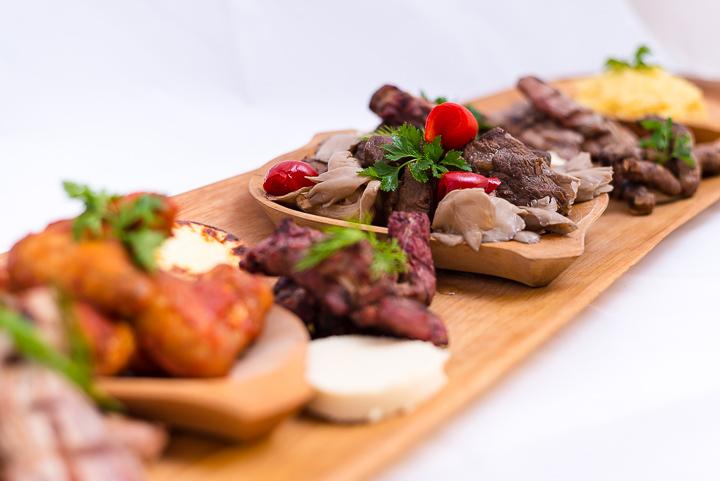 Restaurant Taverna Buzoiana - Buzau